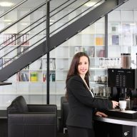 Coffee Machines for Businesses