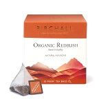 Birchalls Organic Redbush Enveloped Tea Bags (20)