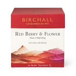 Birchalls Red Berry & Flower