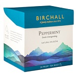 Birchalls Peppermint Tea Bags