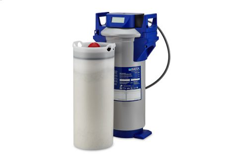 Brita Purity 600 Quell ST