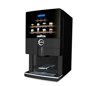 Lavazza LB2600 Capsule Machine