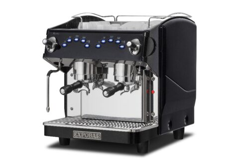 Crem Rosetta 2 Group Espresso Machine